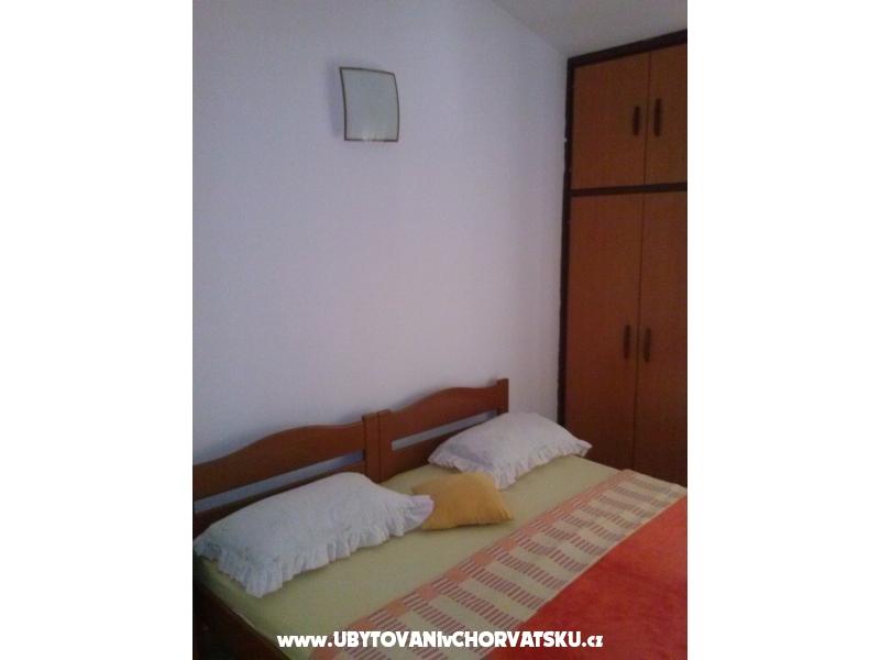 Apartmaji Vitrenik - Starigrad Paklenica Hrvaška