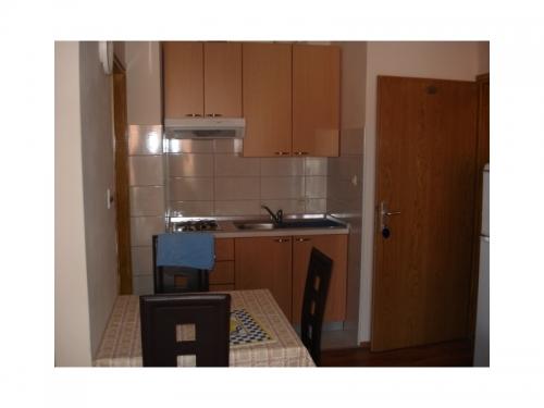 Appartements Zdenka - Starigrad Paklenica Kroatien