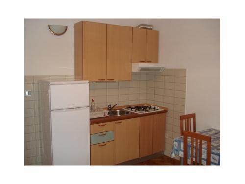 Appartamenti Zdenka - Starigrad Paklenica Croazia