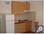Apartmány Zdenka - Starigrad Paklenica Chorvatsko