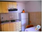 Appartements Dado - Starigrad Paklenica Kroatien