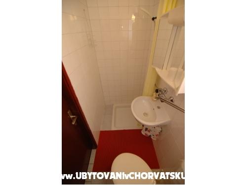 Apartmány Ivana - Starigrad Paklenica Chorvátsko