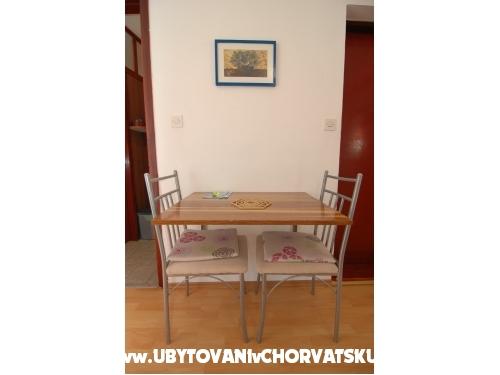 Appartamenti Ivana - Starigrad Paklenica Croazia
