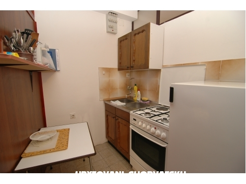 Appartements Ivana - Starigrad Paklenica Croatie