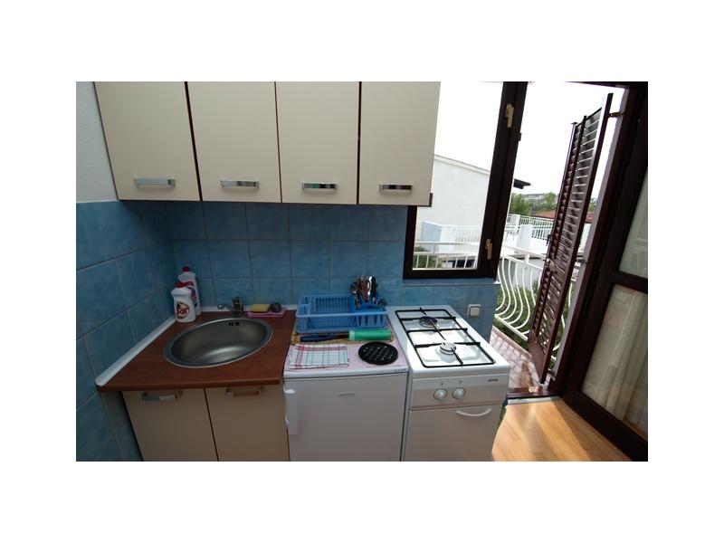 Appartements Ivana - Starigrad Paklenica Kroatien
