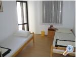 Appartements Kre�o - Starigrad Paklenica Kroatien