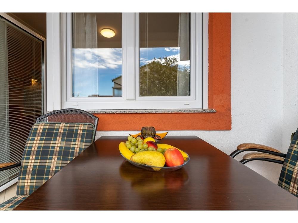 Apartamenty Argyruntum - Starigrad Paklenica Chorwacja
