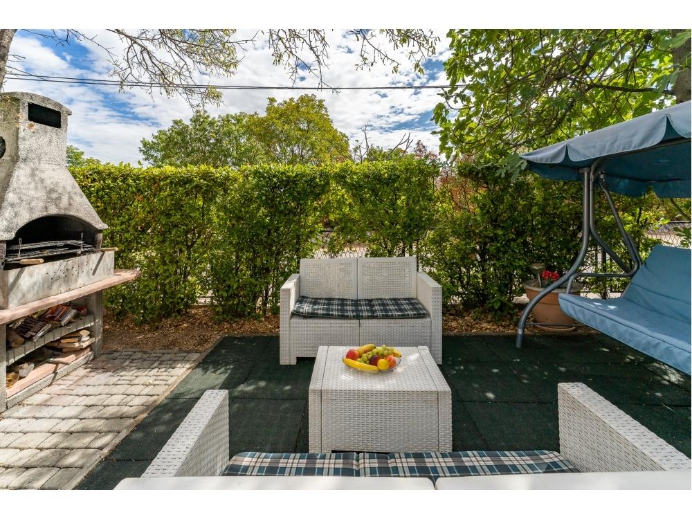 Apartmanok Argyruntum - Starigrad Paklenica Horvátország