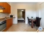 Apartmány Argyruntum - Starigrad Paklenica Chorvatsko