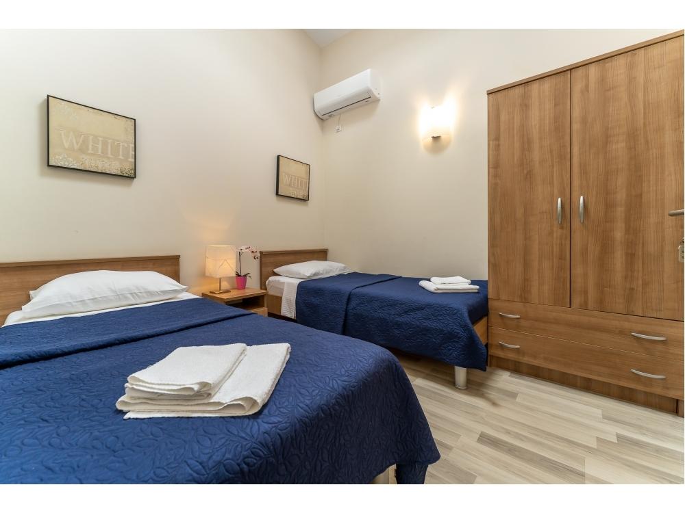 Apartmani Argyruntum - Starigrad Paklenica Hrvatska