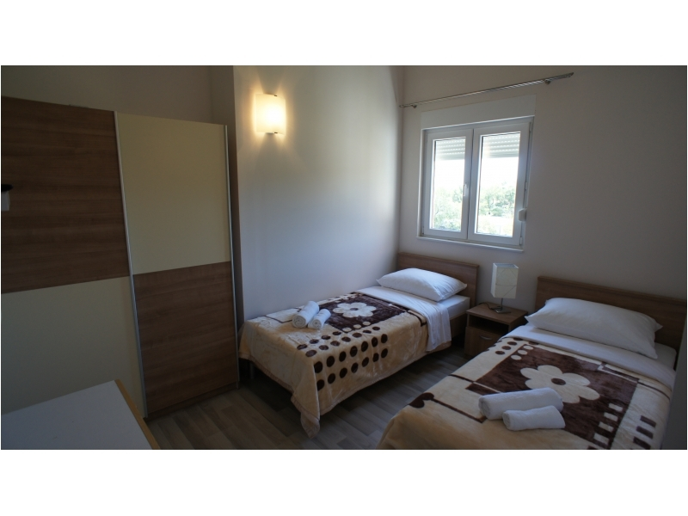 Apartmány Argyruntum - Starigrad Paklenica Chorvátsko