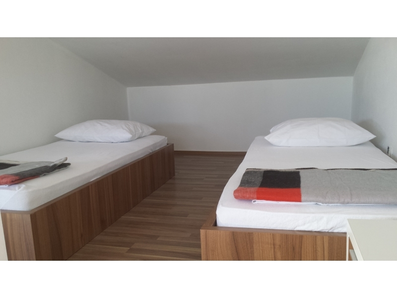 Apartmanok Ante - Starigrad Paklenica Horv�torsz�g