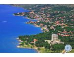 Apartmány Ante - Starigrad Paklenica Chorvatsko