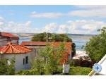 Apartmány Danica - near beach - Starigrad Paklenica Chorvatsko