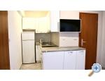 Apartmány Maris - Starigrad Paklenica Chorvatsko