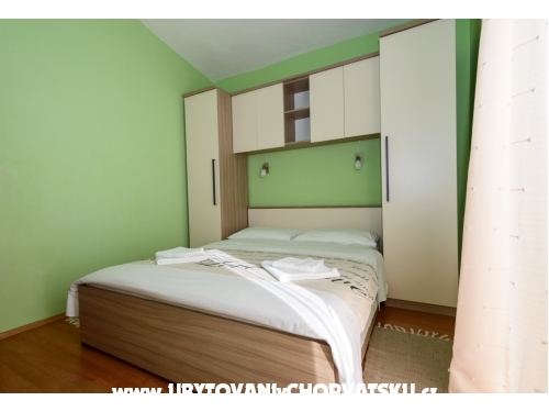 Appartements Maris - Starigrad Paklenica Croatie