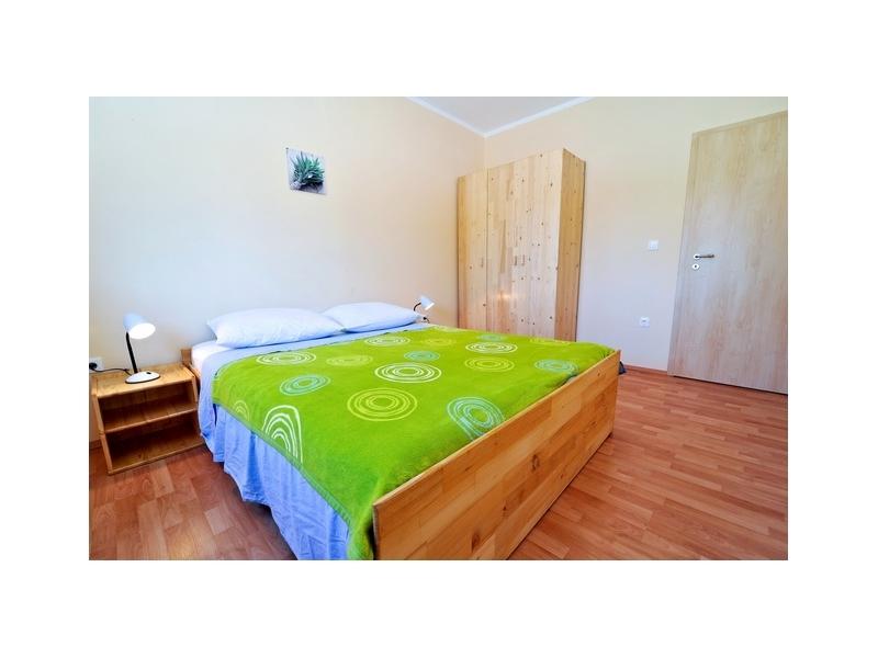 Apartmani Paklina - Starigrad Paklenica Hrvatska