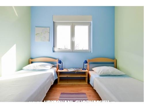Apartm�ny Paklina - Starigrad Paklenica Chorvatsko