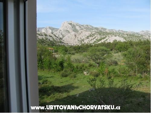 Appartamenti Paklina - Starigrad Paklenica Croazia