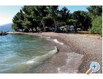 Ferienwohnungen Paklina - Starigrad Paklenica Kroatien