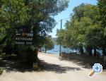 Ferienwohnungen Paron Šime - Starigrad Paklenica Kroatien