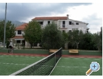 Ferienwohnungen Villa Nina - Starigrad Paklenica Kroatien