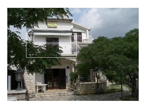 Appartements Villa Nina - Starigrad Paklenica Croatie