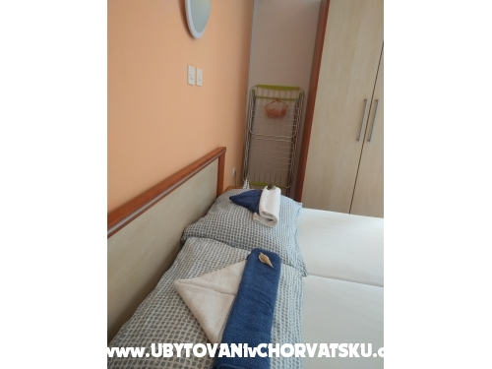 Apartamenty Bosi i Goli - Starigrad Paklenica Chorwacja
