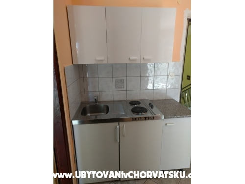 апартаменты Matak - Starigrad Paklenica Хорватия
