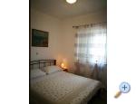 Appartements koko-seline - Starigrad Paklenica Kroatien
