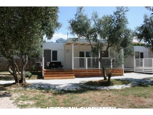 Mobile Homes Katinka - Starigrad Paklenica Hrvatska