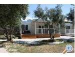 Mobile Homes Katinka - Starigrad Paklenica Kroatien