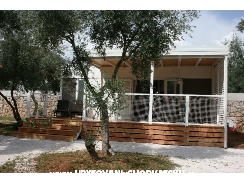 Mobile Homes Katinka - Starigrad Paklenica Croatie