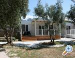 Starigrad Paklenica Mobile Homes Katinka