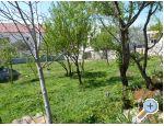 Pension Ivan - Starigrad Paklenica Croatie