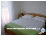 Apartmány Mirjana*** - Starigrad Paklenica Chorvatsko