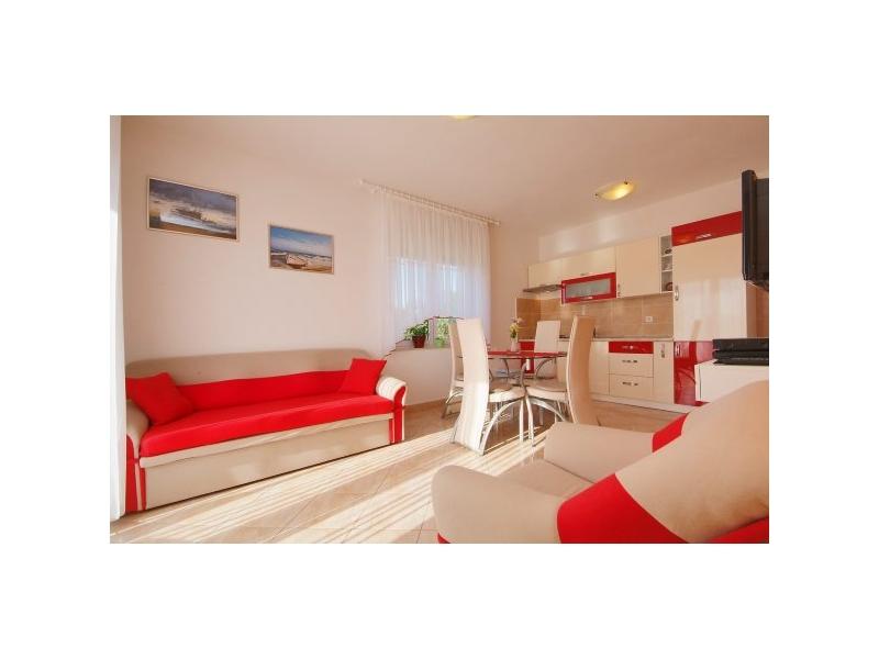 Apartments Mirjana*** - Starigrad Paklenica Croatia