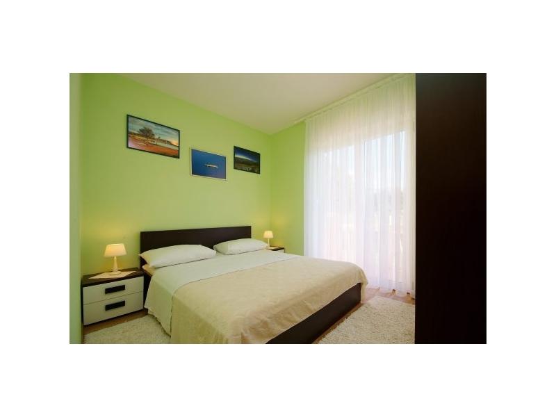 Appartamenti Mirjana*** - Starigrad Paklenica Croazia