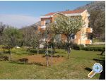 Apartments Mirjana Croatia