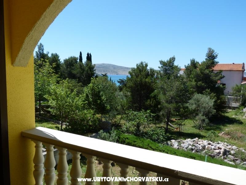 Vila Ana - Starigrad Paklenica Croazia