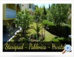 Vila Ana - Starigrad Paklenica Horv�torsz�g