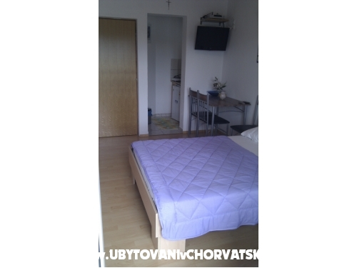 Vila Seline - Starigrad Paklenica Chorvatsko