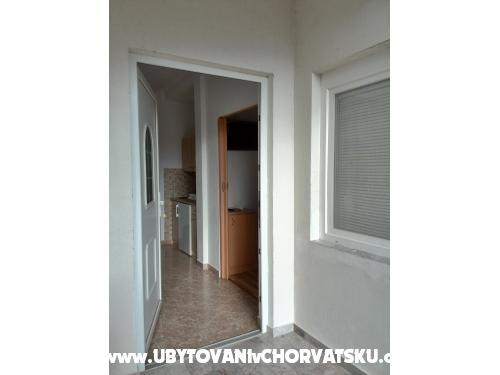 Vila Seline - Starigrad Paklenica Hrvatska