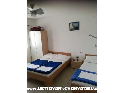 Vila Seline - Starigrad Paklenica Croatie