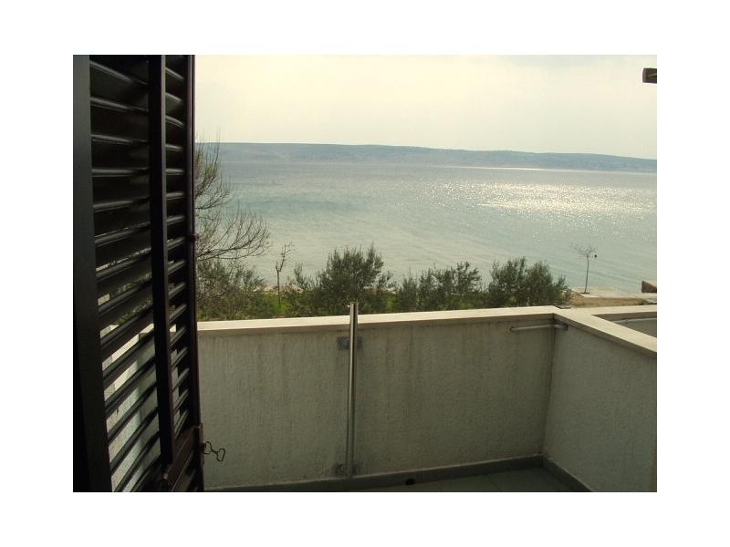 Villa Kristina Apartamenty - Starigrad Paklenica Chorwacja