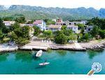 Villa Marijana - Starigrad Paklenica Kroatien