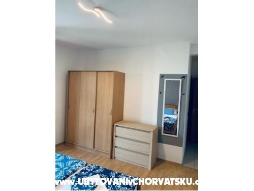 Apartmani Voyage - Starigrad Paklenica Hrvatska