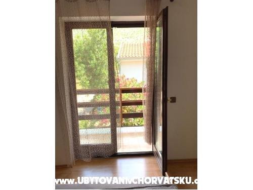 Appartements Voyage - Starigrad Paklenica Kroatien