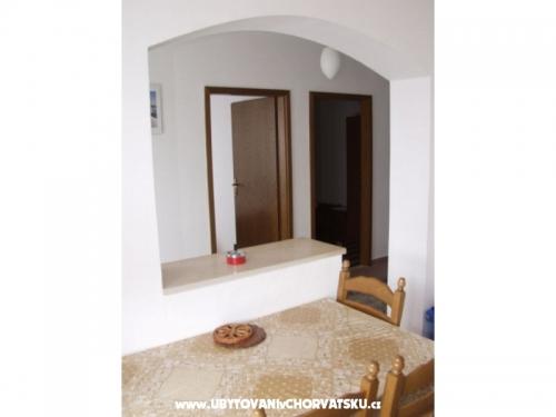 Apartamenty Voyage - Starigrad Paklenica Chorwacja