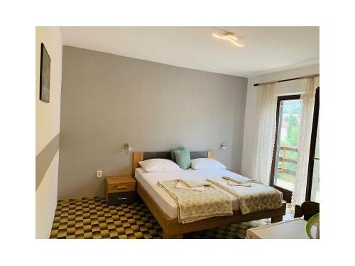 Apartm�ny Voyage - Starigrad Paklenica Chorv�tsko
